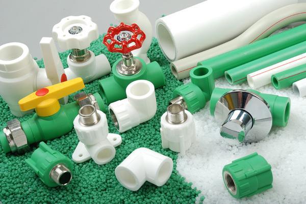 Vật tư phụ kiện ống nhiệt